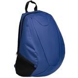 Рюкзак Unit Beetle, синий фото