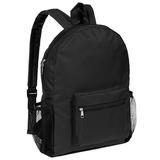 Рюкзак Unit Easy, черный фото