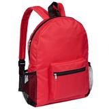 Рюкзак Unit Easy, красный фото