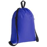 Рюкзак Unit Novvy, синий фото