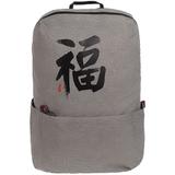 Рюкзак «Вечные ценности. Счастье», серый фото