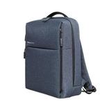 Рюкзак Xiaomi Urban Life Style, синий фото
