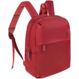 Рюкзак XS City Plume, красный фото