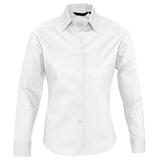 Рубашка женская Eden, белый фото
