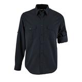 Рубашка мужская BURMA MEN, темно-синяя фото