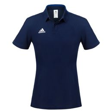 Рубашка-поло Condivo 18 Polo, темно-синяя фото