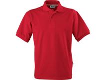 Рубашка поло Slazenger Forehand детская, красный фото