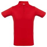 Рубашка поло Virma light, красная фото