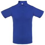 Рубашка поло Virma light, ярко-синяя (royal) фото