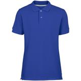 Рубашка поло мужская Virma Premium, ярко-синяя (royal) фото