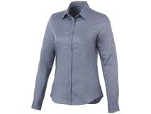 Рубашка Vaillant женская, синий фото