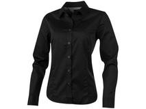 Рубашка Wilshire женская с длинным рукавом, черный фото