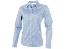 Рубашка Wilshire женская с длинным рукавом, синий фото