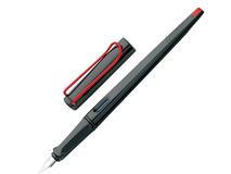Ручка перьевая Joy, 1,1 мм, черная фото