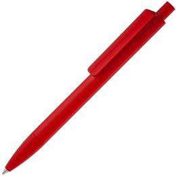 Ручка шариковая Prodir DS4 PMM-P, красная фото