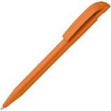 Ручка шариковая S45 Total, оранжевая фото
