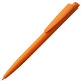 Ручка шариковая Senator Dart Polished, оранжевая фото
