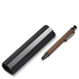 Ручка-стилус Doux в черном пенале фото