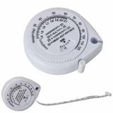 Рулетка (1,5 м) с индексом массы тела фото
