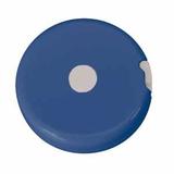 Рулетка Кнопка (1,5 м), синий фото