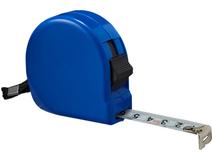 Рулетка Liam, 5м, синий фото