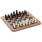 Шахматы дорожные Damier фото