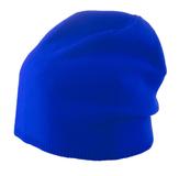 Шапка Easy, ярко-синяя фото