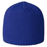 Шапка Season, синяя (василек) фото