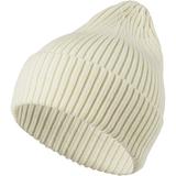 Шапка Stout, молочно-белая фото