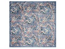 Шелковый платок Etincelle, серый фото