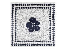 Шелковый платок Giada, белый фото