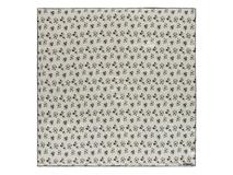 Шелковый платок Montmartre, бежевый фото