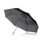 "Складной зонт-автомат Brolly  21,5"" , белый фото"
