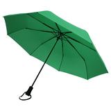 Складной зонт Hogg Trek, зеленый фото
