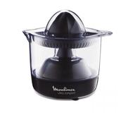 Соковыжималка для цитрусовых Moulinex Ultra Compact, черная фото