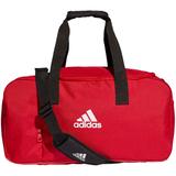 Спортивная сумка Tiro, красная фото