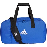 Спортивная сумка Tiro, ярко-синяя фото
