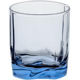 Стакан для виски LightBlue, 240 мл, прозрачный фото