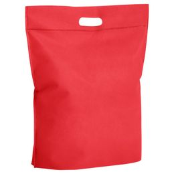 Сумка Carryall, большая, красная фото