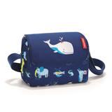 Сумка детская everydaybag abc friends, синяя фото