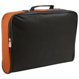 Сумка для документов COLLEGE, оранжевая фото