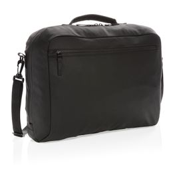 "Сумка для ноутбука Fashion, 15.6"", чёрная фото"
