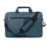 Сумка для ноутбука, ремень для крепления к чемодану, синий фото