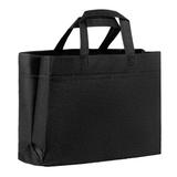 Сумка для покупок Span 3D, черная фото