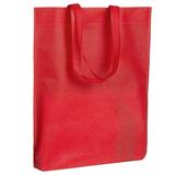 Сумка для покупок Span 70, ярко-красная фото