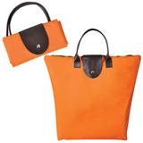 """Сумка для шопинга, """"Glam UP"""" оранжевый фото"""