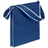 Сумка Fellow, синяя фото