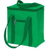 Сумка-холодильник, зеленый фото