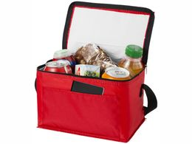Сумка-холодильник Kumla, красный фото