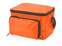Сумка-холодильник Macey, оранжевый фото